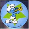 World POG Federation (WPF) > Avimage > Les Schtroumpfs 07.