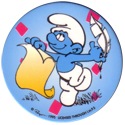 World POG Federation (WPF) > Avimage > Les Schtroumpfs 08.