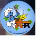 World POG Federation (WPF) > Avimage > Les Schtroumpfs 19.