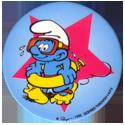 World POG Federation (WPF) > Avimage > Les Schtroumpfs 25.