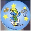 World POG Federation (WPF) > Avimage > Les Schtroumpfs 26.