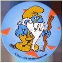World POG Federation (WPF) > Avimage > Les Schtroumpfs 31.