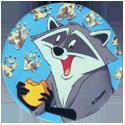 World POG Federation (WPF) > Avimage > McDonalds Pocahontas 03-Meeko.