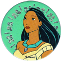 World POG Federation (WPF) > Avimage > McDonalds Pocahontas 08-Pocahontas.