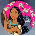 World POG Federation (WPF) > Avimage > McDonalds Pocahontas 10-Pocahontas-&-Meeko.