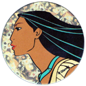 World POG Federation (WPF) > Avimage > McDonalds Pocahontas 13-Pocahontas.