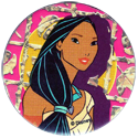 World POG Federation (WPF) > Avimage > McDonalds Pocahontas 20-Pocahontas.
