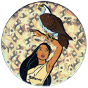 World POG Federation (WPF) > Avimage > McDonalds Pocahontas 37-Pocahontas-with-Eagle.