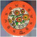 World POG Federation (WPF) > Avimage > McDonalds Pocahontas 39-Sunflowers.