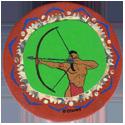 World POG Federation (WPF) > Avimage > McDonalds Pocahontas 40-Namontack.