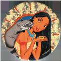 World POG Federation (WPF) > Avimage > McDonalds Pocahontas 42-Pocahontas-&-Meeko.