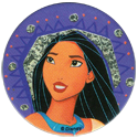 World POG Federation (WPF) > Avimage > McDonalds Pocahontas 48-Pocahontas.
