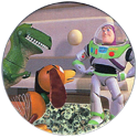 World POG Federation (WPF) > Avimage > McDonalds Toy Story 04-Rex,-Slinky-Dog,-Buzz-Lightyear.