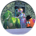 World POG Federation (WPF) > Avimage > McDonalds Toy Story 37-Rex,-Bo-Peep,-Mr-Potato-Head.