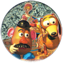 World POG Federation (WPF) > Avimage > McDonalds Toy Story 39-Mr-Potato-Head,-Bo-Peep,-Slinky-Dog.