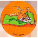 World POG Federation (WPF) > Avimage > McDonalds 26-POG-qui-glisse.