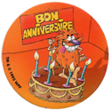 World POG Federation (WPF) > Avimage > McDonalds 42-POG-Anniversaire.