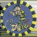 World POG Federation (WPF) > Avimage > Petit Brun extra - Lucky Luke 15-Daltons.
