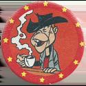 World POG Federation (WPF) > Avimage > Petit Brun extra - Lucky Luke 17-Billy-The-Kid.