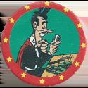 World POG Federation (WPF) > Avimage > Petit Brun extra - Lucky Luke 18-Gambler.