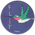World POG Federation (WPF) > Avimage > Pocahontas 100-Flit.