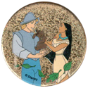 World POG Federation (WPF) > Avimage > Pocahontas 34-John-Smith-&-Pocahontas.
