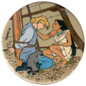 World POG Federation (WPF) > Avimage > Pocahontas 35-John-Smith-&-Pocahontas.