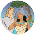 World POG Federation (WPF) > Avimage > Pocahontas 71-John-Smith-&-Pocahontas.