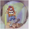World POG Federation (WPF) > Avimage > WEA Music (POG CD) 03-Rapper-Pogman.