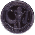 World POG Federation (WPF) > Avimage > Power Rangers 56-Black-Emblem-(Silver).