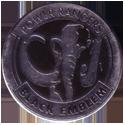 World POG Federation (WPF) > Avimage > Power Rangers 56-Black-Emblem-(Silver).