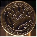 World POG Federation (WPF) > Avimage > Power Rangers 57-Blue-Emblem-(Gold).