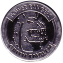 World POG Federation (WPF) > Avimage > Power Rangers 58-Green-Emblem-(Silver).