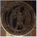 World POG Federation (WPF) > Avimage > Power Rangers 60-Pink-Emblem-(Gold).