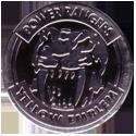 World POG Federation (WPF) > Avimage > Power Rangers 62-Yellow-Emblem-(Silver).