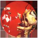 World POG Federation (WPF) > Avimage > Power Rangers 84-Red-Ranger-Vs.-Weaveworm.