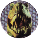 World POG Federation (WPF) > Avimage > Power Rangers 86-Tyranosaurus-(Holographic-triangles).