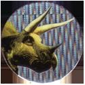 World POG Federation (WPF) > Avimage > Power Rangers 95-Triceratops-(Holographic-dots).