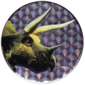 World POG Federation (WPF) > Avimage > Power Rangers 95-Triceratops-(Holographic-triangles).