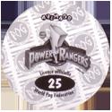 World POG Federation (WPF) > Avimage > Power Rangers Back.