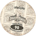 World POG Federation (WPF) > Avimage > Power Rangers different-print-back.