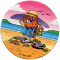 World POG Federation (WPF) > Avimage > Série No 1 007-Beachcomber.