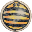 World POG Federation (WPF) > Avimage > Série No 1 019-Bumble-Bee.