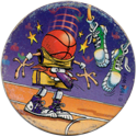 World POG Federation (WPF) > Avimage > Série No 1 021-Basketball.