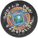 World POG Federation (WPF) > Avimage > Série No 1 027-WPF-Recycle.