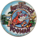 World POG Federation (WPF) > Avimage > Série No 1 032-100%-Authentic.
