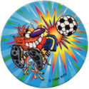 World POG Federation (WPF) > Avimage > Série No 1 045-Pogman-Soccer.