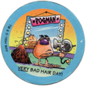 World POG Federation (WPF) > Avimage > Série No 1 049-Bad-Hair-Day.