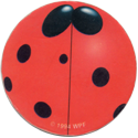 World POG Federation (WPF) > Avimage > Série No 1 051-Lady-Bug.