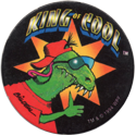 World POG Federation (WPF) > Avimage > Série No 1 061-King-of-Cool.
